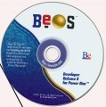 BeOS Developer Release 8.2 for Power Mac (1996)