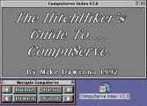 CompuServe Index v2.0 (1992)