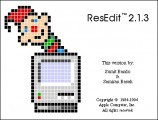 Super ResEdit 2.4 (1994)