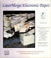 LaserMerge Electronic Paper 2.0 (0)