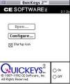 QuicKeys 2.1.2 (1992)