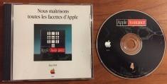 Apple Assistance 4 - Mai 1995 (1995)