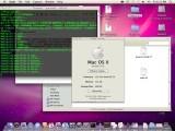 Mac OS X Snow Leopard (Universal) - 10.6 Developer Preview Seeds (2008)
