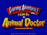 I Can Be An Animal Doctor (1997)