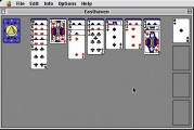 SpoydWorks Solitaire (1991)