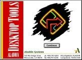 Aladdin Desktop Tools (1995)