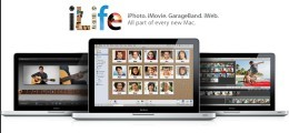 691-6328-A,2Z,iLife 09 v9.0. Install DVD (DVD DL) (2009)