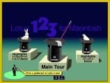 Lotus 1-2-3 for Mac (1991)