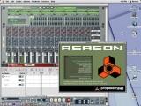 Reason 1.0 + 1.0.1 update (2000)