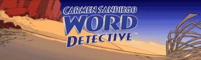 Carmen Sandiego Word Detective (1997)