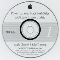 PowerUp Your Macintosh Sales and Learn & Earn Update (May 2001) (2001)
