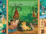 The Lion King Animated Storybook (1995)