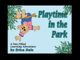 A Bear Family Adventure: featuring Playtime in the Park (1995)