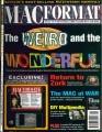 MacFormat 16 (Sept. 1994) Magazine & Disk (1994)