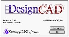 DesignCAD 3 (1991)