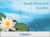 QuarkXPress 6 Passport (2003)