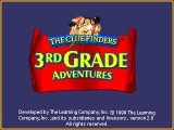 The ClueFinders 3rd Grade Adventures (1999)
