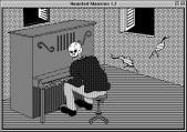 Haunted Mansion (1995)
