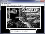 Introduction to Gothic (1988)
