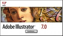 Adobe Illustrator 7 (1997)