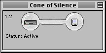 Cone of Silence (1997)