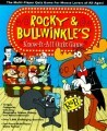 Rocky & Bullwinkle's Know-It-All Quiz Game (1998)