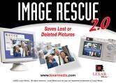 Lexar Media Image Rescue 2.0.5 (2005)
