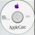Apple System Software Recovery CD 2 (2000)