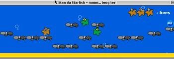 Stan Da Starfish (1999)