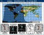 WorldClock Lite 1.0.3 (1994)