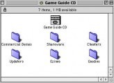 Game Guide CD (1995)