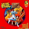The Awesome Adventures of Victor Vector & Yondo: The Hypnotic Harp (1993)