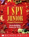 I Spy Junior:  Puppet Playhouse (2000)