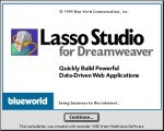 Lasso Studio for DreamWeaver (1999)