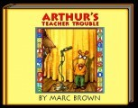 Arthur's Teacher Trouble (1993)
