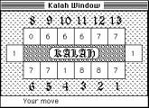 Kalah (1991)