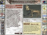 Prehistoric Animals: A History of Life on Earth (1998)