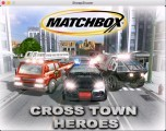 Matchbox: Cross Town Heroes (2002)