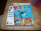 Vitsie Visits The Ocean (1994)