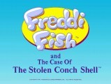 Freddi Fish 3: The Case of the Stolen Conch Shell (1998)
