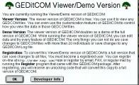 GEDitCOM (1997)