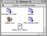 Eric's Ultimate Solitaire CD - full CD with Extras (1998)
