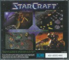 StarCraft and Brood War For Classic Mac OS (1998)