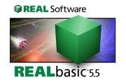 REALbasic 5.5.5 (2005)
