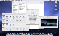 Mac OS 10.6 Snow Leopard PowerPC Beta 10A190 (2008)
