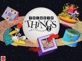 Thinkin' Things Collection 2 (1995)
