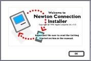 Newton Connection (1993)
