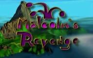 The Legend of Kyrandia, Book Three: Malcolm's Revenge (1995)