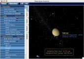 Deep Space Explorer (2001)