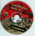 CodeWarrior 10 Gold (1996)